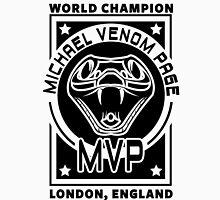 Michael Venom Page Unisex T-Shirt