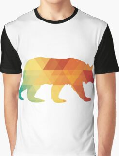 BearLoverMania Graphic T-Shirt