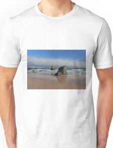Sunshine on Sango Bay Unisex T-Shirt
