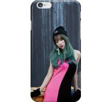 exid hani iPhone Case/Skin