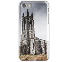 Dunlewey Church iPhone Case/Skin