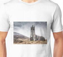 Dunlewey Church Unisex T-Shirt