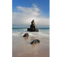 Tall And Proud on Sango Bay Photographic Print