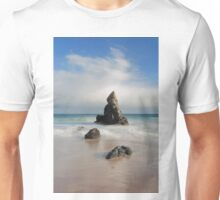 Tall And Proud on Sango Bay Unisex T-Shirt