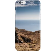 Donegal Scene ~ 1 iPhone Case/Skin