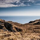 Donegal Scene ~ 1 by Finbarr Reilly