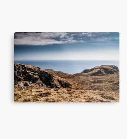 Donegal Scene ~ 1 Metal Print