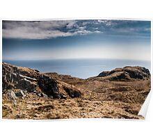 Donegal Scene ~ 1 Poster