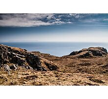 Donegal Scene ~ 1 Photographic Print