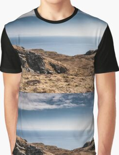 Donegal Scene ~ 1 Graphic T-Shirt