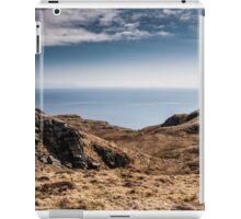 Donegal Scene ~ 1 iPad Case/Skin