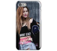 exid LE iPhone Case/Skin