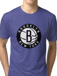 Brooklyn Tri-blend T-Shirt