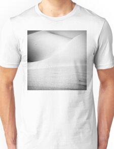 Desert waves #8 T-Shirt