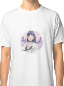 Bluemoon Space Princess Norn Classic T-Shirt