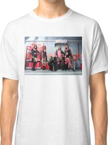 HOT PINK EXID Classic T-Shirt