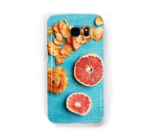 She Made Her Own Sunshine Samsung Galaxy Case/Skin