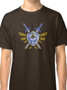 legend of zelda Classic T-Shirt