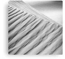Desert waves #10 Metal Print