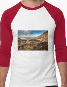 Mamore Gap Co. Donegal Men's Baseball ¾ T-Shirt