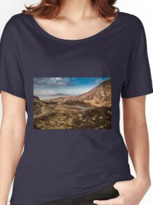 Mamore Gap Co. Donegal Women's Relaxed Fit T-Shirt