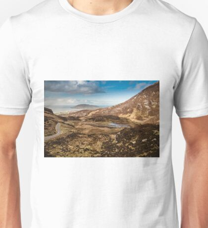 Mamore Gap Co. Donegal Unisex T-Shirt