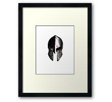Spartan Army Framed Print