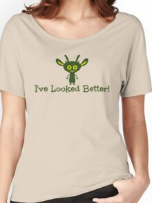 Say It Like It Is! Women's Relaxed Fit T-Shirt
