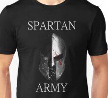 Spartan Army Unisex T-Shirt