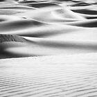 Desert waves #11 by smilyjay