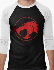Thundercats show Men's Baseball ¾ T-Shirt