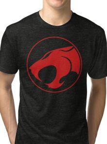 Thundercats show Tri-blend T-Shirt