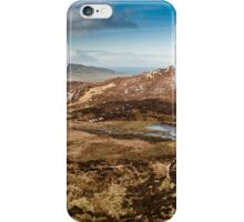 Mamore Gap Co. Donegal iPhone Case/Skin