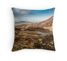 Mamore Gap Co. Donegal Throw Pillow