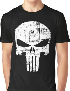 Punisher Graphic T-Shirt