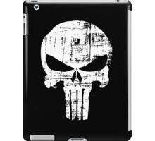 Punisher iPad Case/Skin