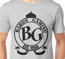 Retro Baron Gaming Unisex T-Shirt