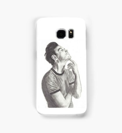 Andrew Scott (Moriarty from BBC Sherlock) Samsung Galaxy Case/Skin