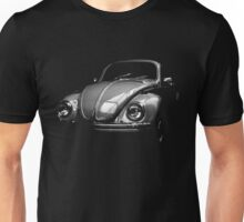 VW Beetle, Typ1 Unisex T-Shirt