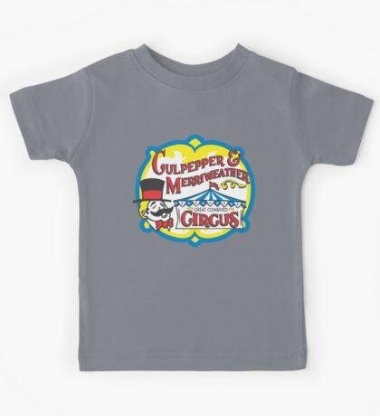 Our Classic Logo Kids Tee