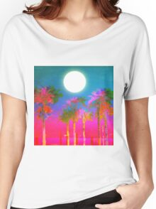 Longest Ever Dream. Women's Relaxed Fit T-Shirt