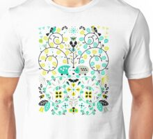 Hedgehog Lovers Unisex T-Shirt