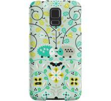 Hedgehog Lovers Samsung Galaxy Case/Skin