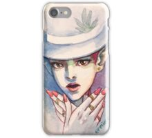 Pot Elf Magician iPhone Case/Skin
