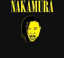 Nakamura 'Nevermind' mashup t-shirt Unisex T-Shirt