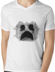 Real Mens V-Neck T-Shirt