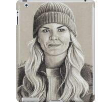 Labor of Love iPad Case/Skin