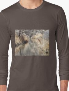 A Tranquil Setting Long Sleeve T-Shirt