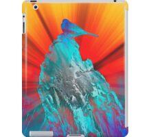 Shining Bird  iPad Case/Skin