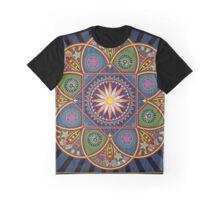 Mandala 150215 Graphic T-Shirt